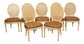 Image of French Dining Chairs