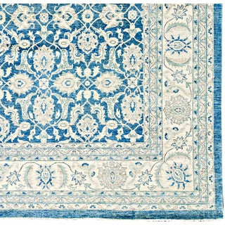 Traditional Hand-Woven Rug - 13'2 X 15'8 Preview