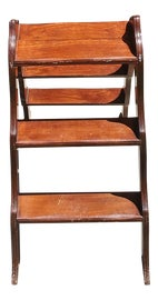 Image of Library Ladders