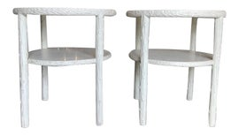 Image of Americana Side Tables