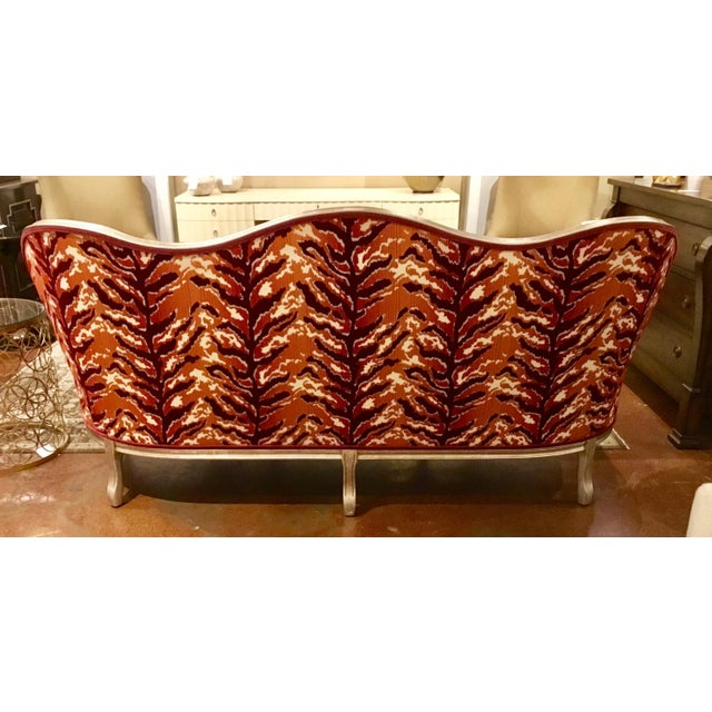 Currey & Co. Venice Settee - Image 8 of 8