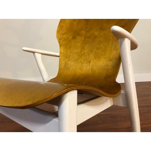 Domus Lounge Chair by Ilmari Tapiovaara for Artek For Sale - Image 10 of 13