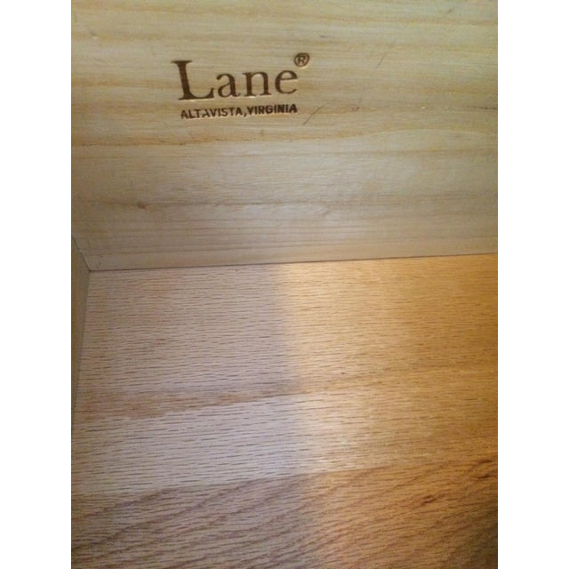 Mid-Century Lane End Tables - A Pair - Image 5 of 9