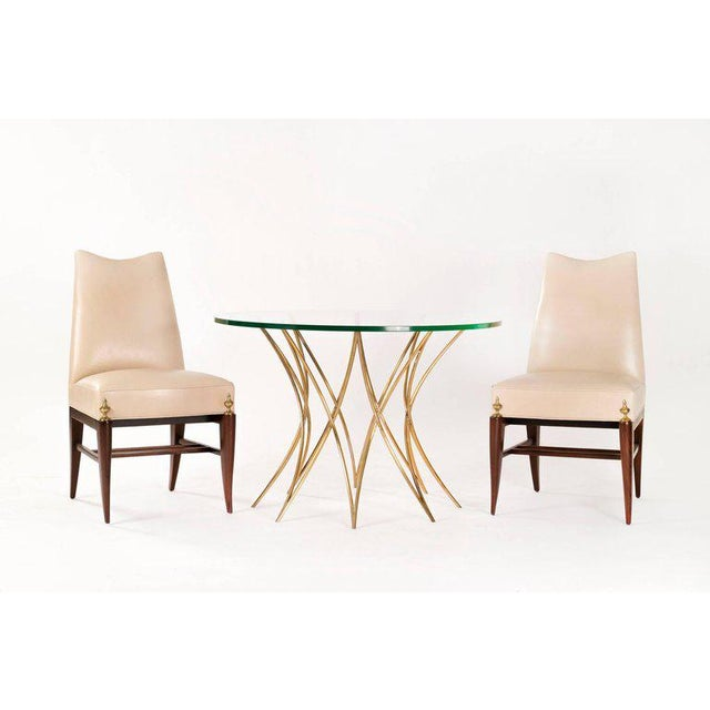1960s Arturo Pani Center Table For Sale - Image 5 of 7