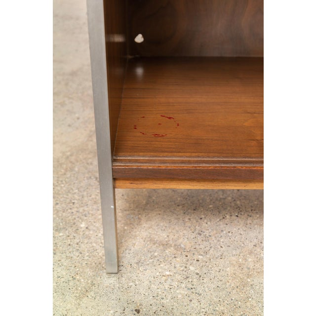 Mid Century Paul McCobb Linear Group for Calvin Credenza For Sale - Image 9 of 11