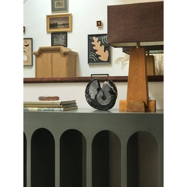 Minimalist Martin & Brockett Arcade Console For Sale In Los Angeles - Image 6 of 7