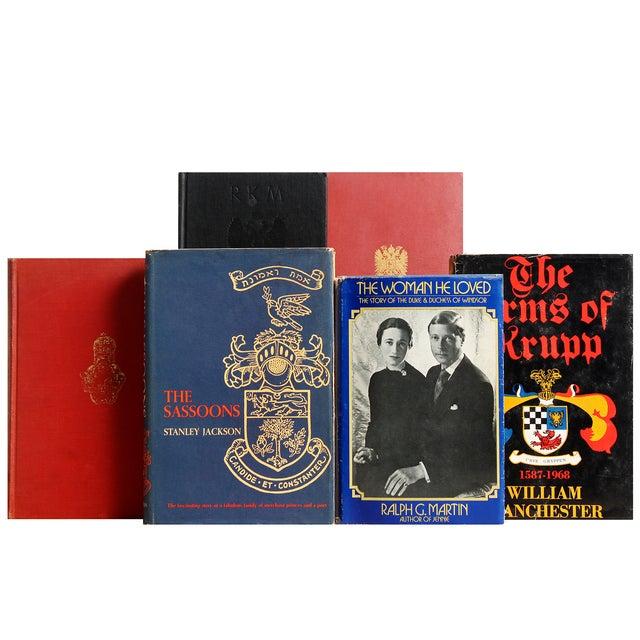 European Royals & Nobles - Set of 14 - Image 2 of 2