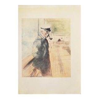 Lord Lennox by M. Menpes, 1901