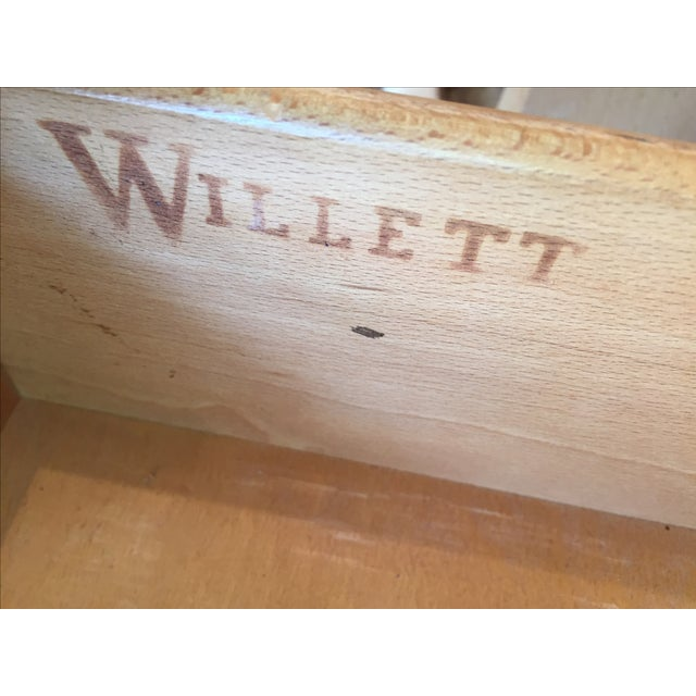 Willett Credenza or Sideboard - Image 7 of 9