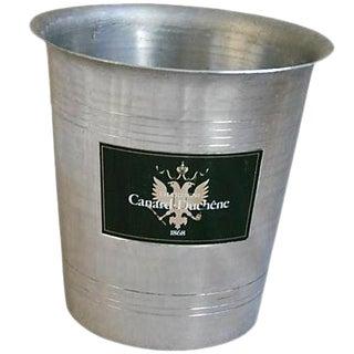French Canard-Duchene Champagne Wine Bucket