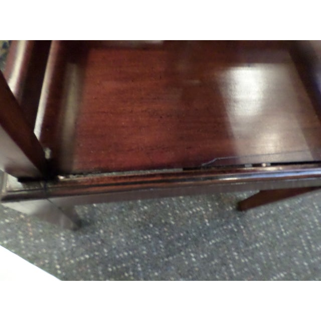 George III Mahogany Child's High Chair For Sale In Philadelphia - Image 6 of 7