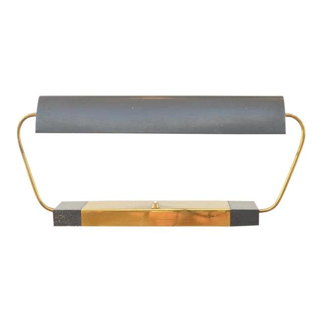 Italian Desk Lamp by Stilnovo For Sale