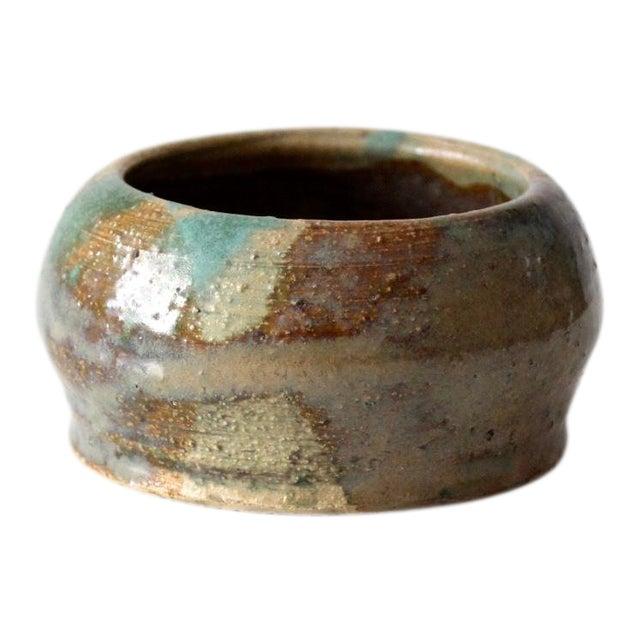 Mid-Century Studio Pottery Bowl For Sale