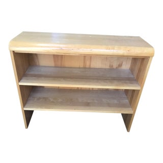 Bellini Ash Flexible Bookshelf