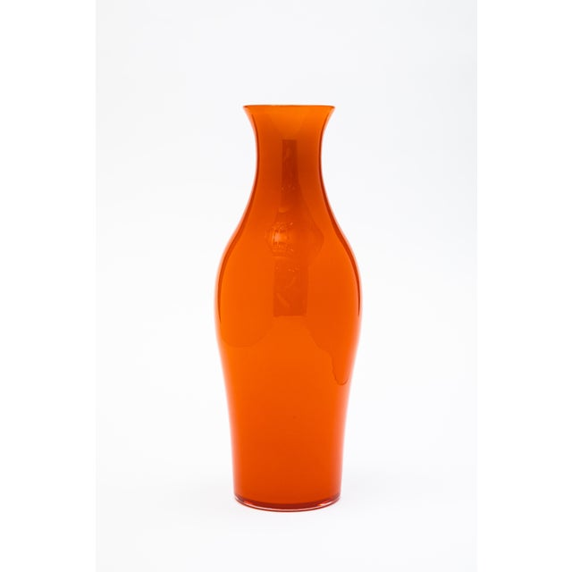 The Madrazo blown glass vase collection is designed in collaboration with Venetian textile house Fortuny and produced in...