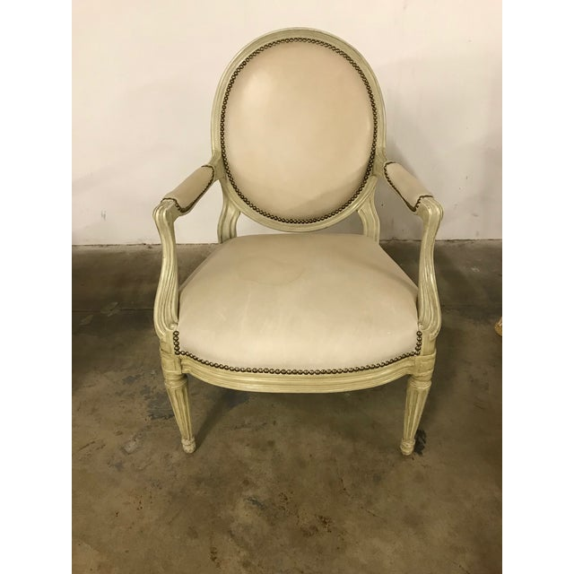 Mid 20th Century Vintage Mid Century Side Chair For Sale - Image 5 of 5