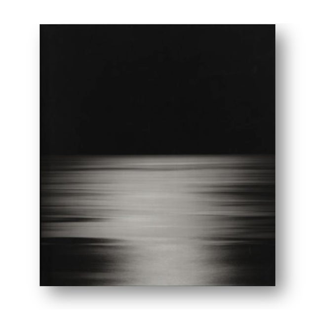 Contemporary Hiroshi Sugimoto: Seascapes Book For Sale - Image 3 of 3
