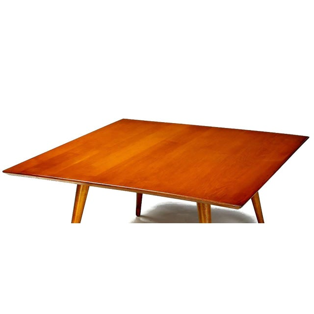 Paul McCobb Planner Group Coffee Table - Image 4 of 5