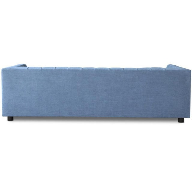 Mid-Century Modern Wormley Sofa For Sale - Image 3 of 7
