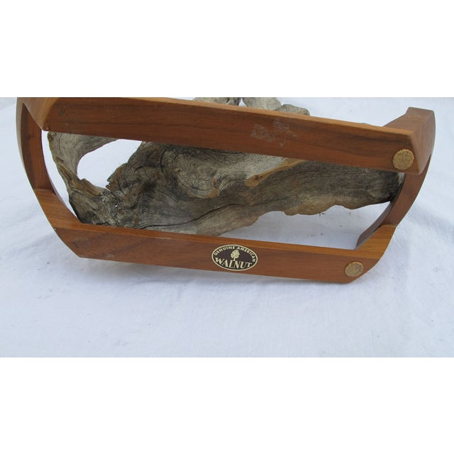 1960s Drift Wood Art - Image 6 of 7