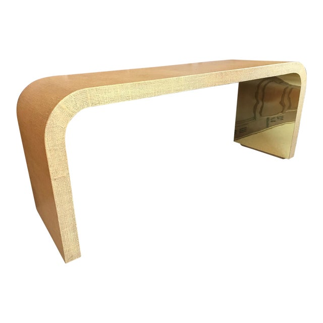 Mid-Century Modern Ernest C Masi Sideboard Table -French & English Furniture Co. - Image 1 of 6