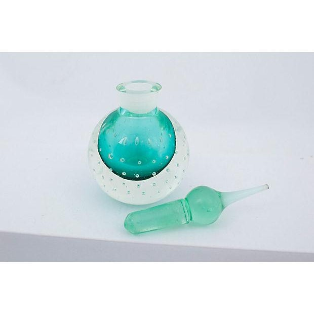 Murano Perfume Bottle - Image 4 of 5