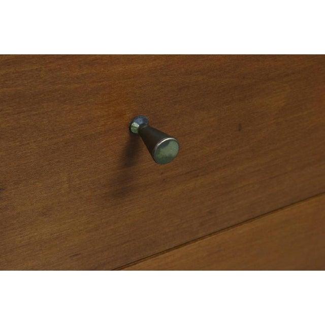 Paul McCobb Planner Group 3 Drawer Bachelor Dresser For Sale - Image 5 of 5