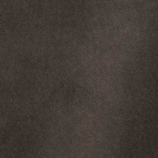 Schumacher Rocky Performance Velvet Fabric in Steel For Sale