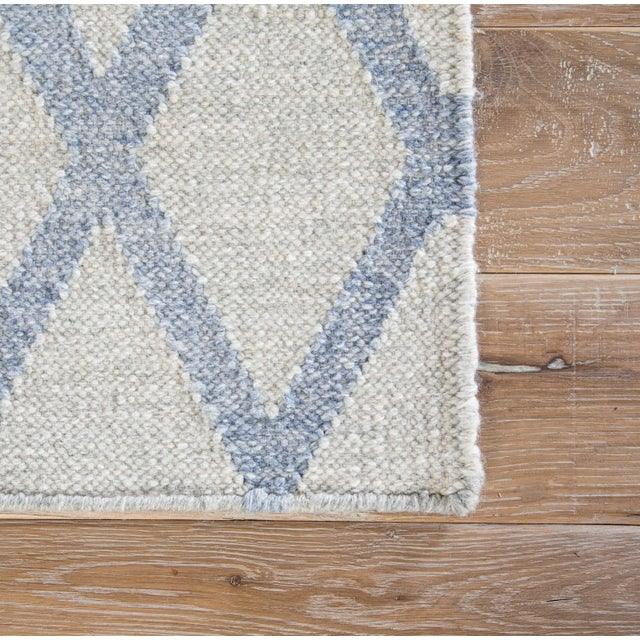 Contemporary Jaipur Living Winipeg Indoor/ Outdoor Geometric Area Rug - 5′ × 8′ For Sale - Image 3 of 6