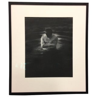 Robert Stivers Self Portrait For Sale