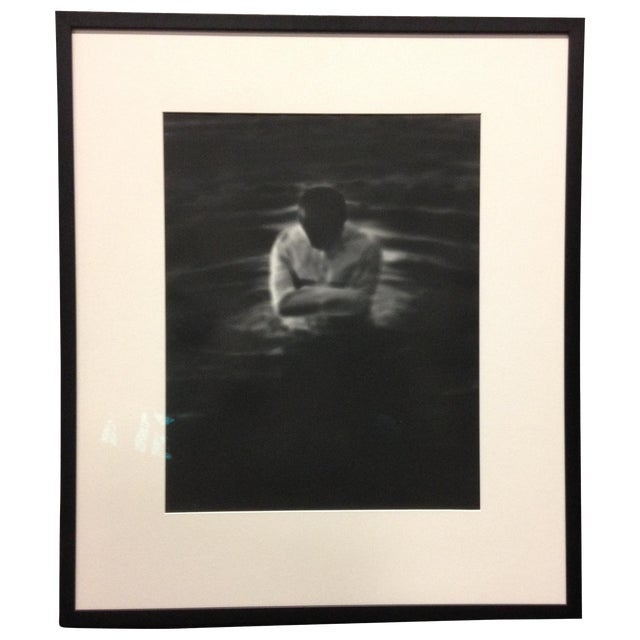 Robert Stivers Self Portrait For Sale