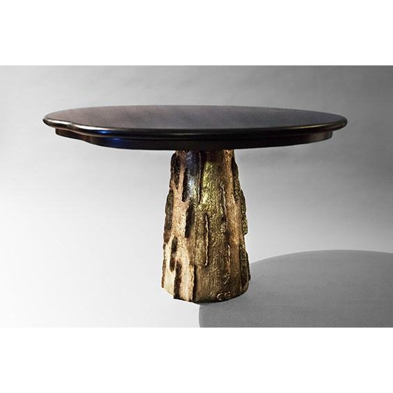 Contemporary Christine Rouviere Pygmé Coffee Table For Sale - Image 3 of 3