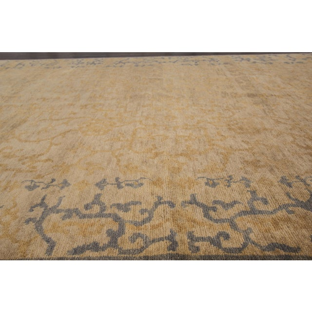 """Modern Early 21st Century Modern Rug - 5'10"""" X 8'11"""" For Sale - Image 3 of 7"""