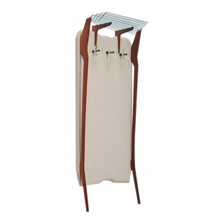 Ico Parisi attributed coat stand Italy 1950 For Sale