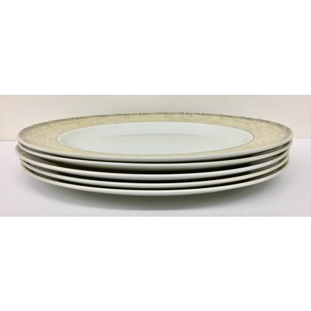 Ceramic Johnson Bros England Tableware - Set of 5 For Sale - Image 7 of 11