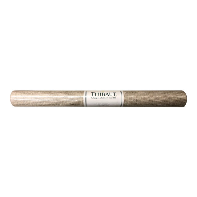 Thibaut Adriatic Wallpaper - 1 Roll For Sale