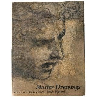 1982 Master Drawings-Mondadori Publishing For Sale