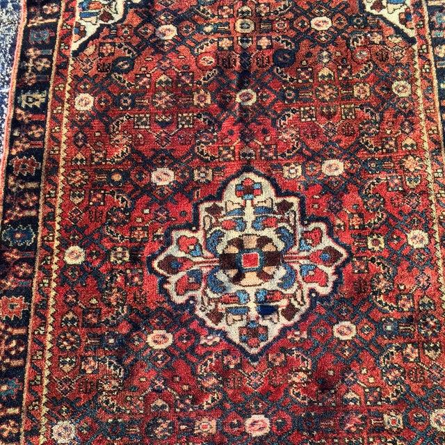 Hoseinabad Persian Rug - 3′ × 5′1″ - Image 5 of 10