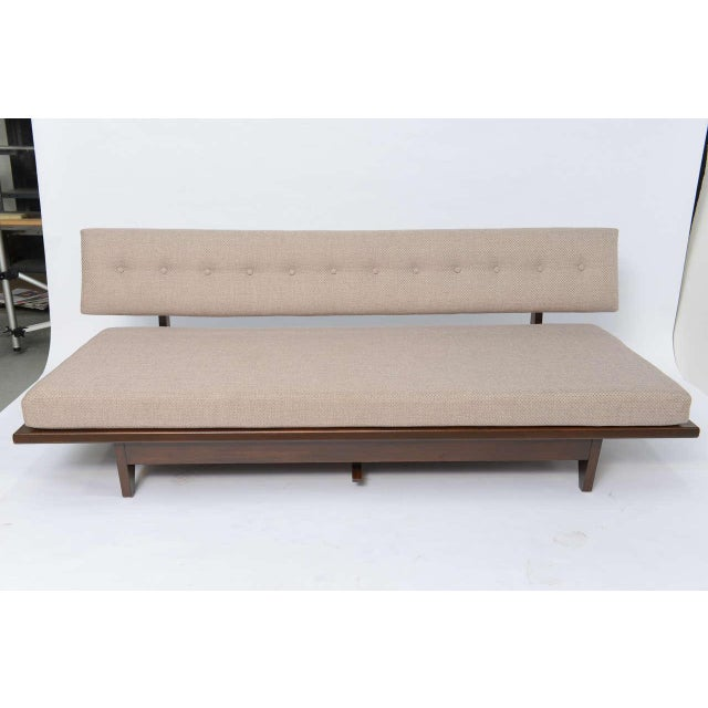 1940s Knoll Model 700 Sofa Daybed by Richard Stein - Image 4 of 11