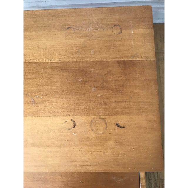 Mid-Century Modern Paul McCobb Planner Group Side Table For Sale - Image 3 of 6