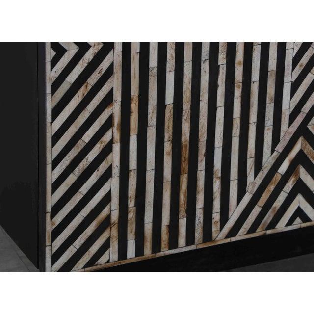 Erdos + Ko Home Modern Erdos + Ko Tatum Sideboard For Sale - Image 4 of 8