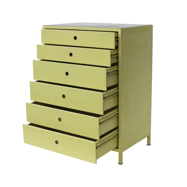 Early Modern Chest Dresser by Norman Bel Geddes for Simmons, #2 - Image 9 of 10
