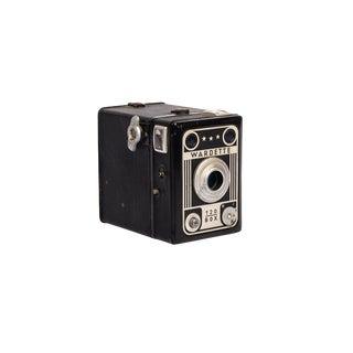 1950s Wardette Vintage Box Camera For Sale
