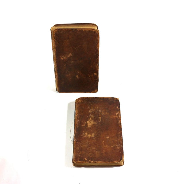 1814 Presidential Library John Adams Book Set - Image 10 of 10