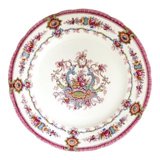 "Royal Cauldon"" Souvenir"" Plate For Sale"