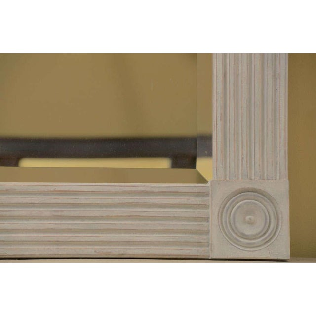 Fluted Column Mirror - Image 5 of 6
