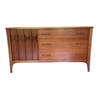 Kent Coffey Perspecta Credenza For Sale