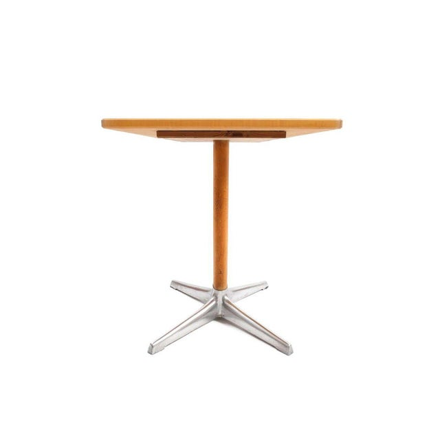 Oswald Haerdtl Occasional Table by Oswald Haerdtl For Sale - Image 4 of 8