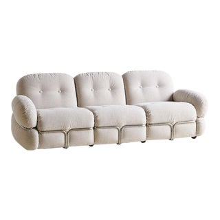 """Okay"" Sofa by Adriano Piazzesi, Italy 1970s For Sale"