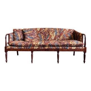 Vintage Baker Sofa For Sale